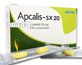 アプカリスSX20mg