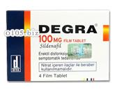 デグラ100mg