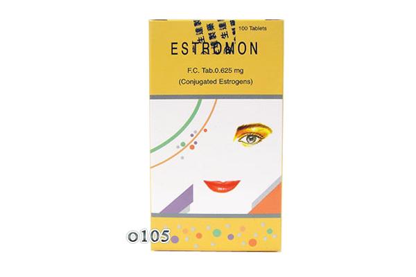エストロモン0.625mg