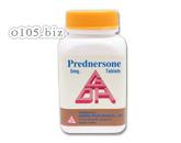 プロドニゾロン5mg