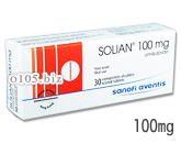 ソリアン 100mg/200mg
