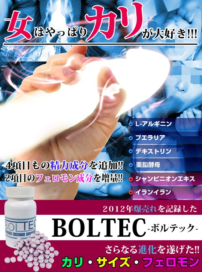 ボルテックEX01