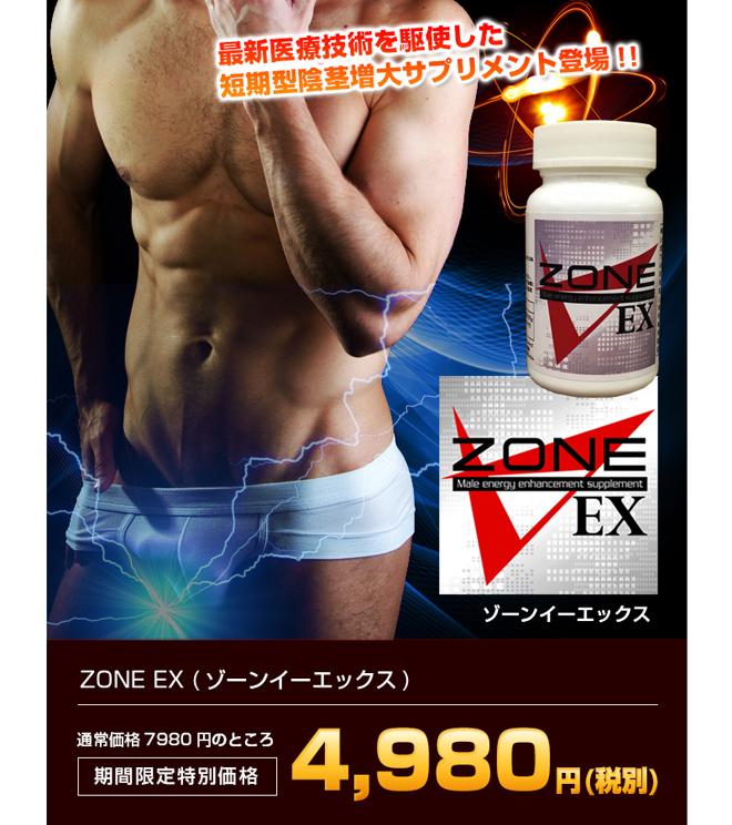 ゾーンEX11